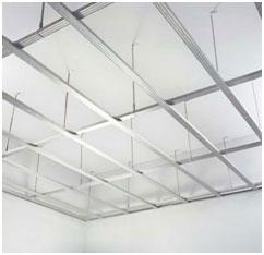 ویژپی های رنگ آمیزی سقف کناف