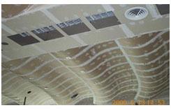 انواع مدل سقف